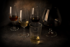 Sherry wines